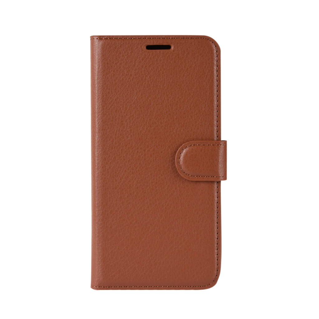 1PC Pu+Tpu Case For Samsung Galaxy Note 10+ 6.8 Inch Ultra-Thin Stylish Elegant Leather Soft Case Cover Smart Phone Wallet Bag