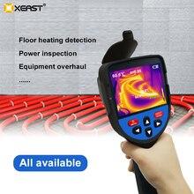 Xeast Thermografiek Camera Verkoop Hot Infrarood Thermische Camera XE 31 Infrarood Imager Digitale Uitverkoop