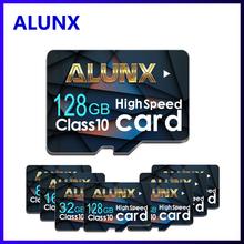 Micro SD Memory Cards 8GB 16 GB 32 GB High Speed 64GB Class 10 Storage Micro SD Card 128gb 256gb TF for Phone Tablet PC cheap ALUNX NB007-01 CN(Origin) TF Micro SD Card