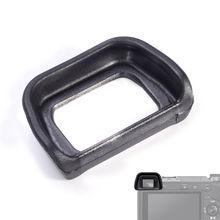 Fotga FDA EP10 עין גביע עיינית עינית עבור Sony Alpha A6000 A7000 Nex 7 Nex 6 DSLR מצלמה