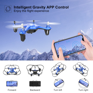 Image 2 - Apex 미니 카메라 드론 720 p fpv 카메라 미니 드론 dron 카메라 hd quadcopter rc 헬리콥터 고도 홀드 모드
