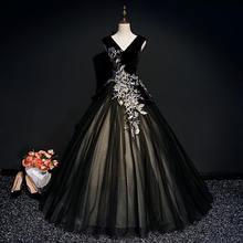 Кружевные женские бальные платья сатиновые элегантные реальные