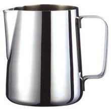 Milk Jug Milk Pitcher Stainless Steel Milk Bowls For Milk Frother Craft Coffee Latte Milk Frothing Pitcher Latte Art(200ml