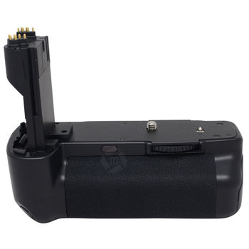 meike 5D2L LCD Vertical Battery Grip hand pack holder For canon 5D2 5dII Mark II camera BG-E6