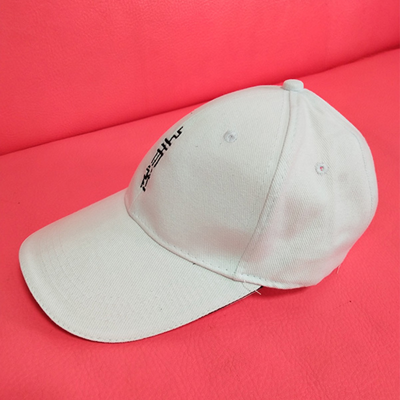 1pc Cotton Cap Baseball Cap Women amp Men Snapback sun hat summer breathable cap fishing hat in Men 39 s Visors from Apparel Accessories