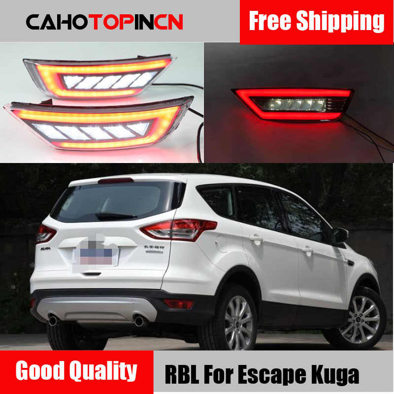 For Ford Mondeo Focus Fiesta Escape S MAX Kuga 2018 2017