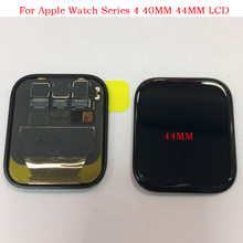 Nuevo reemplazo de Pantalla LCD OEM para Apple Watch series 4 40mm 44mm LCD Pantalla digitalizadora de Pantalla táctil(China)