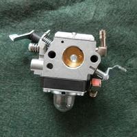 BS60 2i CARB HDA242 لwacker NEUSON BS70 2i والمزيد من القفز جاك المكربن المكربن الاهتزازي CARBY ريبل. WALBRO 0165604-في قطع غيار الأدوات من أدوات على