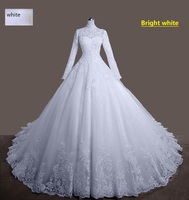 White only dress