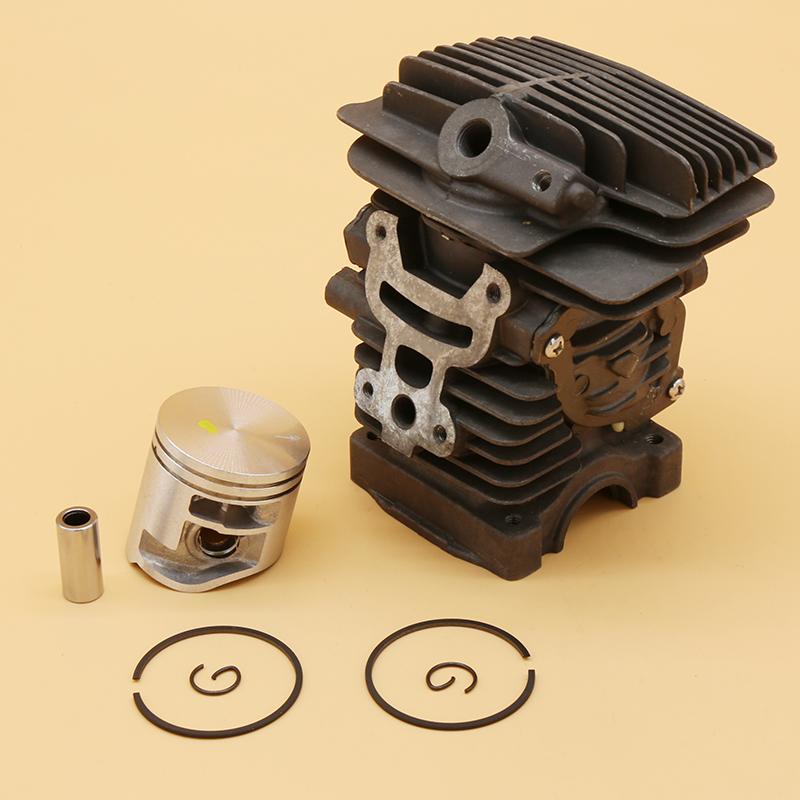 38MM BORE CYLINDER PISTON FIT FOR STIHL MS171 MS181 MS181C Gas Chainsaw Engine Replace Spare Parts OEM# 1139 020 1201