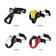 Lightweight Electric Scooter Hook Aluminum Alloy Scooter Bag Luggage Screw Hanger Cycling Accessories for Xiaomi M365(China)
