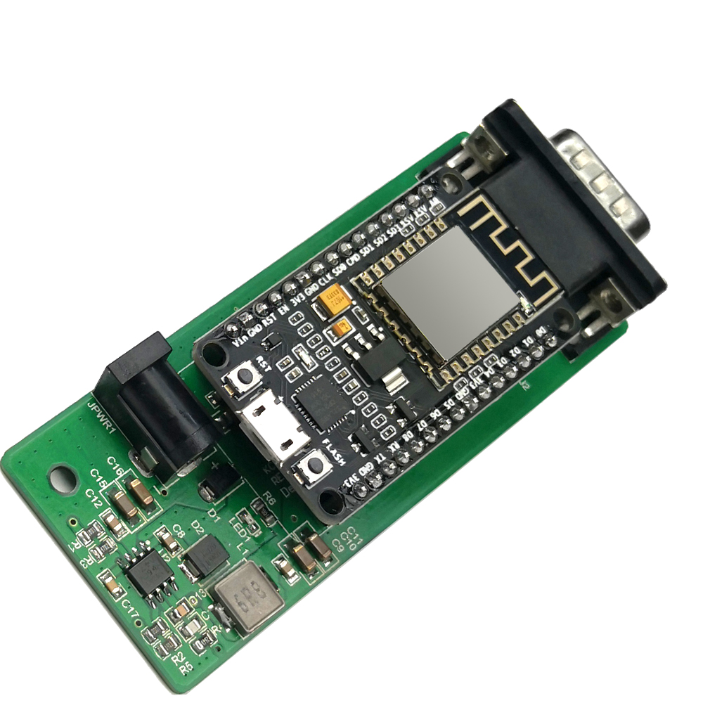 Amazon <font><b>Alexa</b></font> controllo Vocale Assistente Modulo nodemcu esp8266 Per KC868 Home Automation Wireless modulo WIFI iot bordo di sviluppo image