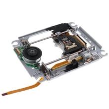 내구성 교체 렌즈 게임 액세서리 KEM 400AAA 400A 광학 드라이브 렌즈 알루미늄 합금 Ps3 슬림에 유용