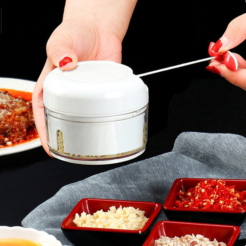 Mini Food Grinder