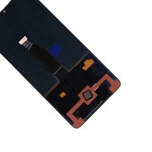 Image 5 - Huawei 社 P30 液晶 Amoled ディスプレイ液晶画面 + タッチパネルデジタイザーアセンブリ Huawei 社ディスプレイオリジナル