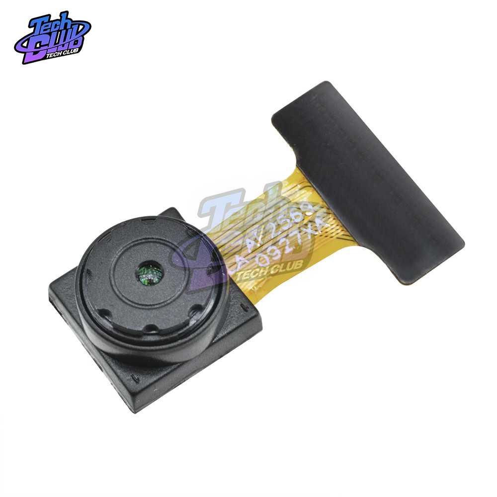OV2640 2.0MP Mega píxeles 1/4 pulgadas CMOS Sensor de imagen SCCB interfaz Cámara ESP32-CAM módulo Bluetooth Cámara Placa de desarrollo