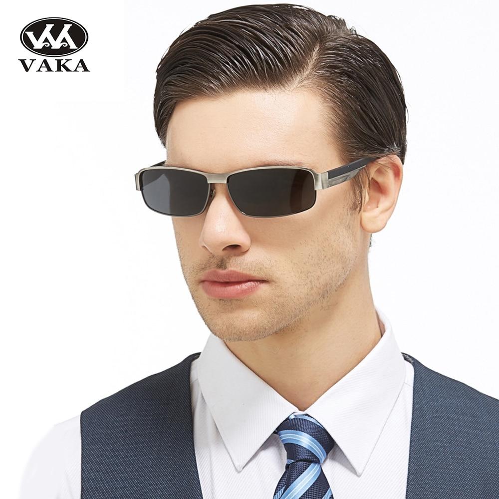 2020 horké prodejní módní značky pánské polarizované sluneční brýle sluneční brýle oculos de masculino objektiv antireflexní s modrým filmem