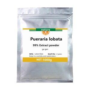 100% natural Pueraria lobata extract powder,Kudzu Root,ge gen,Puerarin,Enhancing immunity,antisenescence,Breast enhancement
