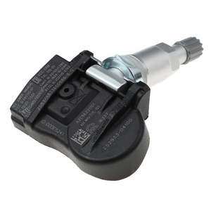 Image 3 - 4 adet 52933 D4100 433MHZ TPMS sensörü lastik basıncı izleme Hyundai için sensör Kia NIRO Optima Sportage Sorento 52933D4100