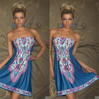 2020 nowych moda sukienki afrykańskie dla kobiet lato bez ramiączek ramię dwa nosić Dashiki styl afrykański druku bogate Bazin Dashiki góry tanie i dobre opinie DJGRSTER COTTON Kanga Odzież WOMEN Odzież afryka Tradycyjny odzieży 1908 african clothing african dresses for women african clothes