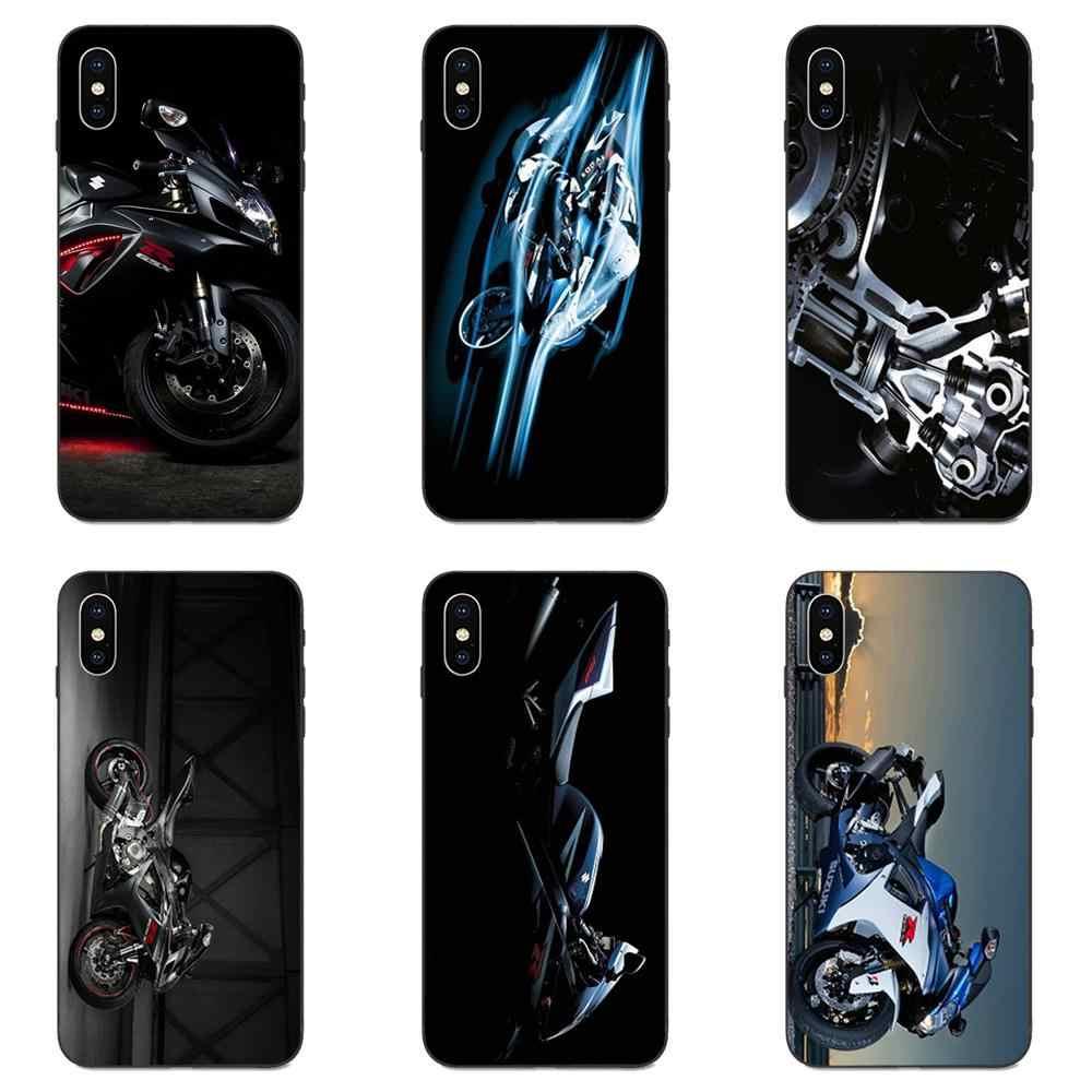 Style Design For Huawei Mate 9 10 20 P8 P9 P10 P20 P30 Lite Mini Play Pro P smart Plus Z 2017 2019 Motorcycle Suzuki GSXR 1000