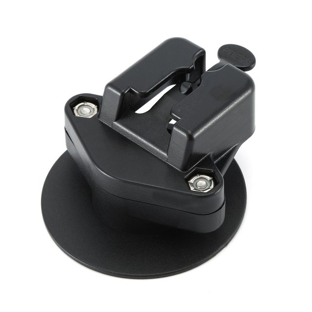 CB Mic Holder Mount car Walkie Talkie Hand Held Microphone Bracket Mounting for YEASU FT-7800 FT-7900 FTM-100D FT-817