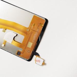 Image 5 - 1440*720 Zwart 5.5 Voor blackview A20 Lcd scherm + Touch Sccreen Digitizer Vergadering Telefoon Accessoires EEN 20 + lijm + gereedschap
