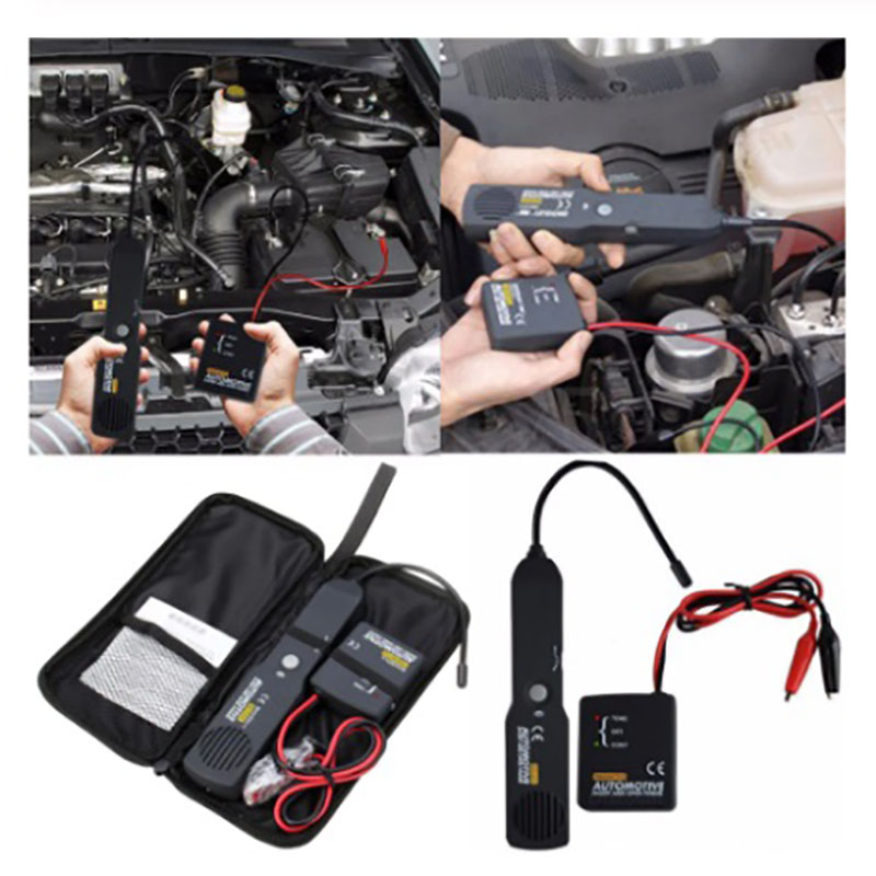 HOT NEW ORIGINAL : Digital Car Circuit Scanner Diagnostic Tool