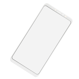 Image 3 - For Meizu note 8 Front Glass Screen Lens 100% New Front Touch Screen Glass Outer Lens for Meizu note 8 +Tools