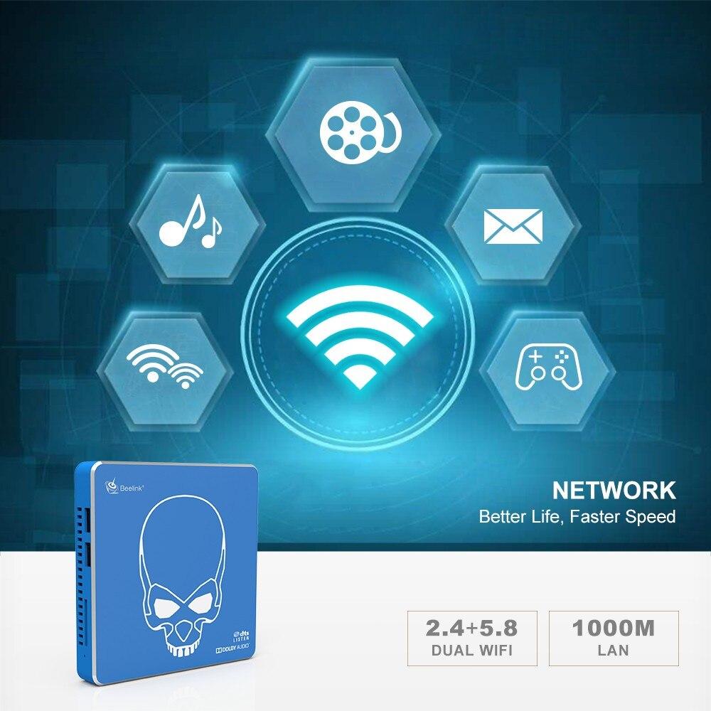 cheapest GTmedia V8 Nova Blue DVB-S2 HD Satellite receiver Support H 265 Ccam Newcamd power vu biss built WiFi set top box