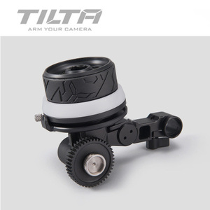 Image 3 - Instock Tilta FF T06 חדש מיני בצע פוקוס מנוע אלחוטי עדשה בקרת מערכת עבור DSLR מצלמה Gimbal BMPCC 4K VS גרעין N Nano