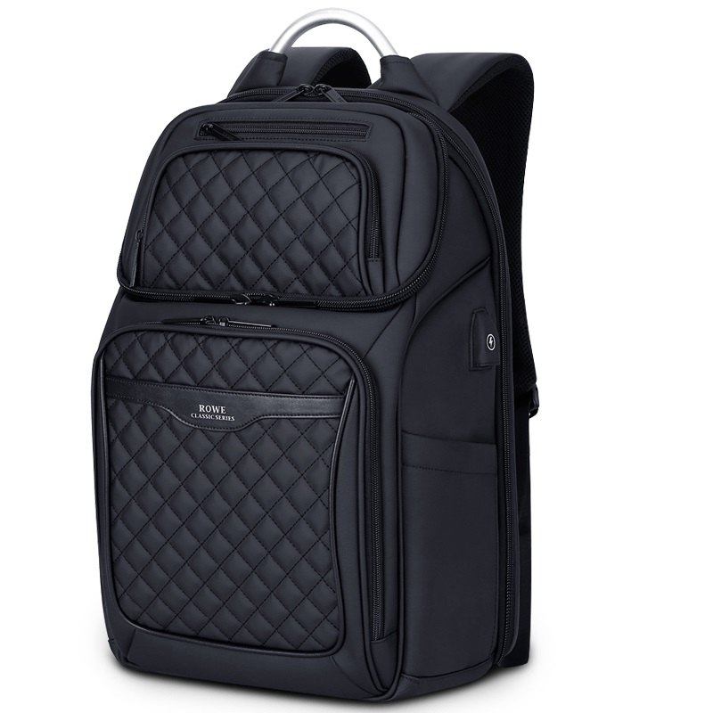 Business Travel Backpack 17 Inch Business Laptop Backpack Waterproof Anti-theft Large Capacity Mochila Leisure School Bag