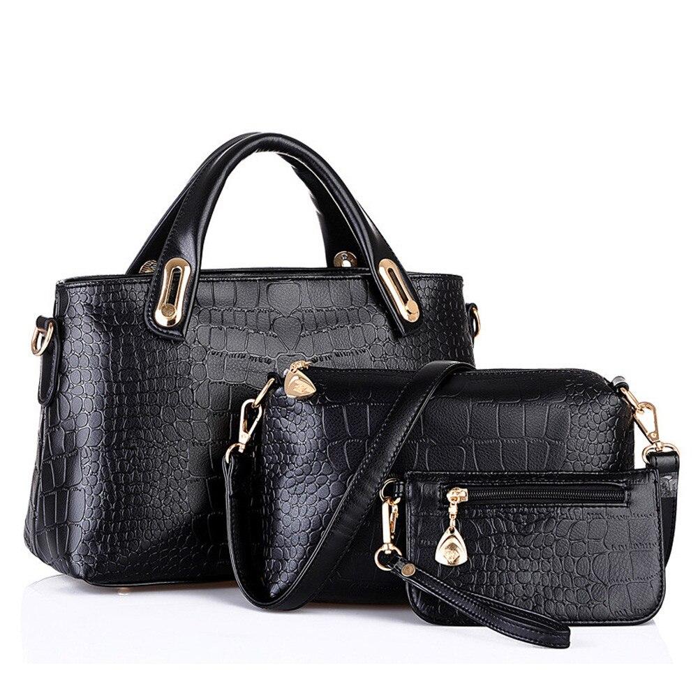 Women Handbag Shoulder Bags Tote Purse Leather Ladies Messenger Hobo Bag Casual Man Leather Bag Briefcases Business Office