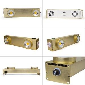 Image 3 - Светодиодсветильник лампа полного спектра с таймером, 200 Вт, Cree CXB3590