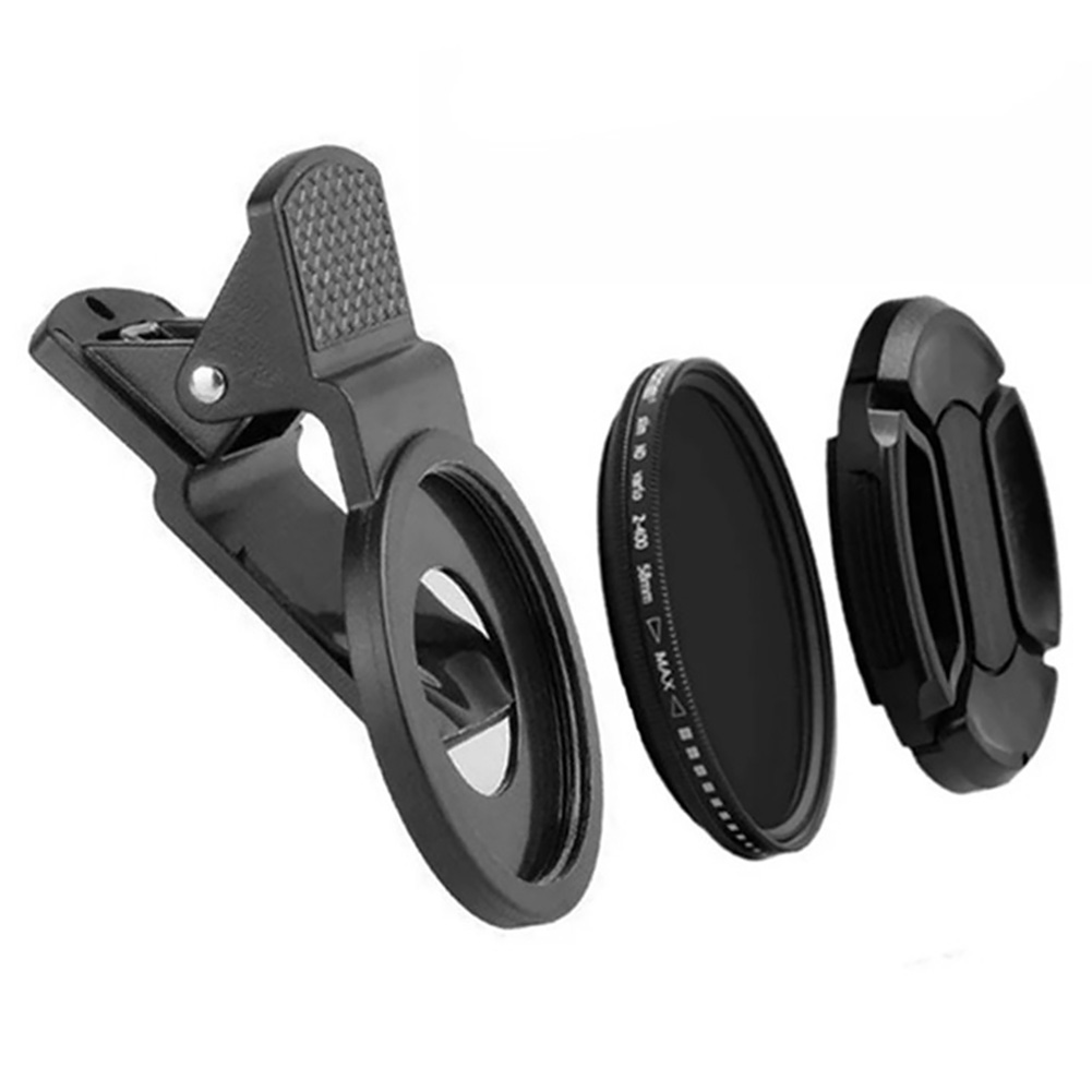 Эффективный нейтральный зеркальный фотоаппарат с нейтральной плотностью и светоотражающим эффектом от ND2 до 400
