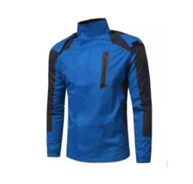 Gorący nowy mężczyzna szczupła na co dzień kurtka kurtka odzież górska ciepłe duży rozmiar kurtka na co dzień w Kurtki turystyczne od Sport i rozrywka na AliExpress - 11.11_Double 11Singles' Day 1