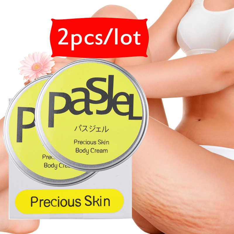 2pcs Thailan Remove Pregnancy Scars Acne Cream Maternity Stretch Marks Removal Powerful Fat Scar Women Firming Body