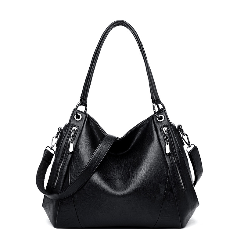 2019 New Women's Shoulder Bags Famous Brand Luxury Handbags Women Bags Designer Crossbody Bags Large Capacity Tote Handbag