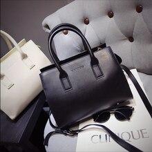 Fashion Women's Bag Straddle Bag With One Shoulder Vintage Frosted Leather Handbag Women's Mobile Killer Bag Business Package