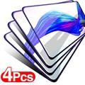 4 шт. закаленное стекло для Samsung Galaxy A51 A50 A12 A11 A40 A70 A20e A30s A10 A71 A31 A21s M51 M21 M31s, Защитное стекло для экрана