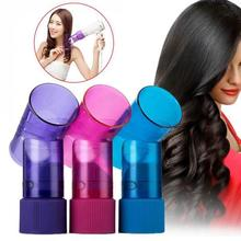 Hair-Diffuser Curl Cover Blow-Dryer Styling-Tools Salon Wind DIY Magic Drying-Cap