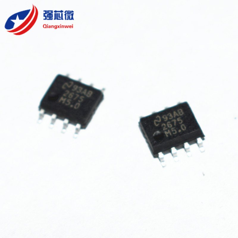 LM2675M-5.0  LM2675MX-5.0  LM2675M-5.0/NOPB  Integrated Chip