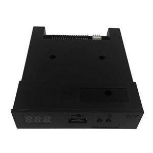 Image 3 - محرك قرص مرن 1.44 ميجابايت 1000 إلى محاكي USB ، لوحة مفاتيح موسيقى PSR ، 34 دبوس ، واجهة سائق مرنة