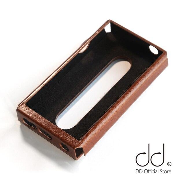 DD ddHiFi C M11 עור מקרה עבור FiiO M11/M11Pro מוסיקה נגן, DAP עור כיסוי