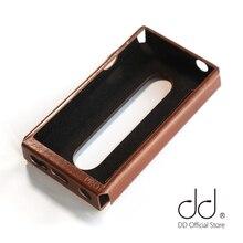 DD ddHiFi C M11 Leather Case Voor Fiio M11/M11Pro Muziekspeler, Dap Leather Cover