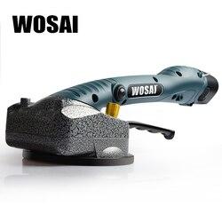 WOSAI, Беспроводная установка плитки, портативная умная плитка, плиточник для пола Vitero, настенная плитка, вибрационная машина, инструмент для ...