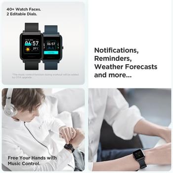 Смарт-часы Amazfit Bip S Lite 4