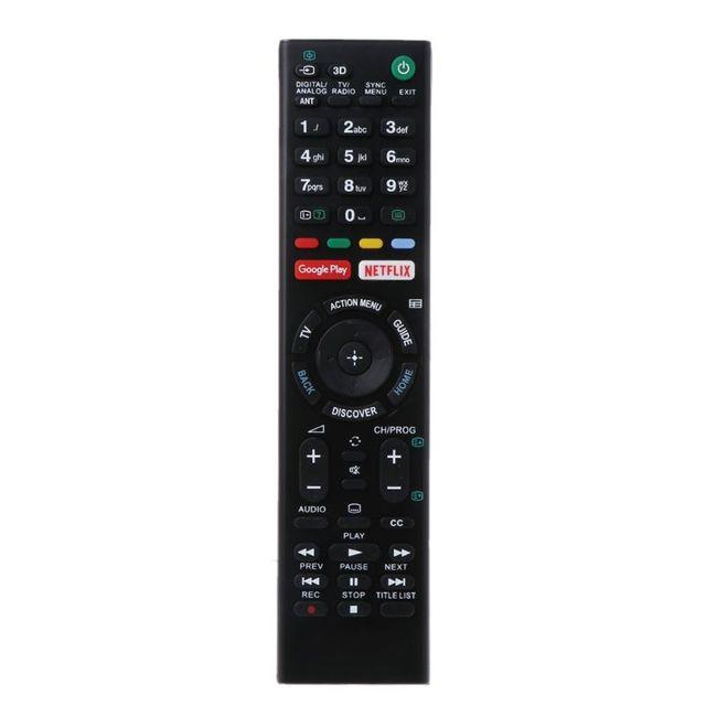 NEUE ORIGINAL FÜR SONY FERNBEDIENUNG RMF TX300U RMFTX300U FÜR 4K Hdr Ultra Hd TVS