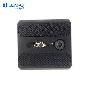 Image 5 - Benro PH09 Professionalอลูมิเนียมแผ่นPH 09 UniversalสำหรับHD2กล้องขาตั้งกล้องจัดส่งฟรี