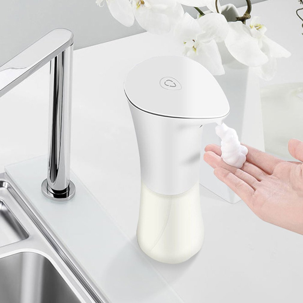 Automatic Foaming Soap Dispenser Bubble Washing Machines Automatic Induction Foaming Soap Dispensers